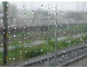بررسی طرح ملی جمعآوری آب باران