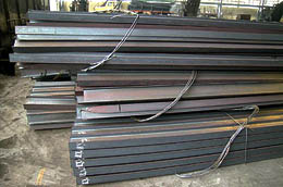 کمک به تولید با صادرات محصولات فولادی