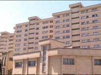۲۴هزار واحد مسکن مهر در حال احداث است