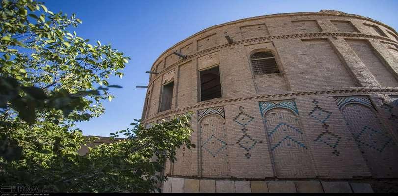 رییس اداره حقوقی حفاظت محیط زیست اصفهان:صدور سند مالکیت قلعه قمیشلو وجاهت قانونی ندارد