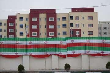 دولت ۴۵۰ میلیارد تومان برای تکمیل خدمات زیربنایی مسکن مهر اختصاص داد
