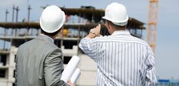 شرکت ساختمانی اسکان ایران استخدام میکند