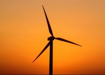 اولین مزرعه برق بادی ایران راه اندازی شد