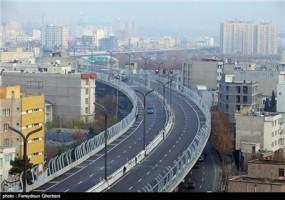 ۴۰ پل تهران در اولویت مقاومسازی لرزهای