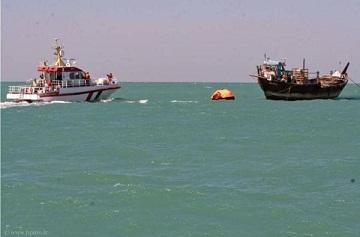 نرخ سفرهای دریایی قشم - بندرعباس ثابت ماند