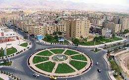 گسترش تهران ممنوع شد