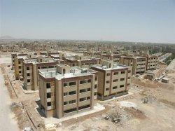 تحویل همه خانههای مهر تا پایان سال ۹۴