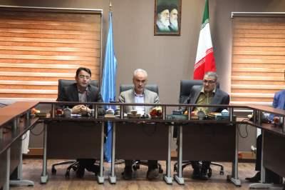 تاکید نریمان بر پیگیری تعهدات دولت در طرح مسکن مهر