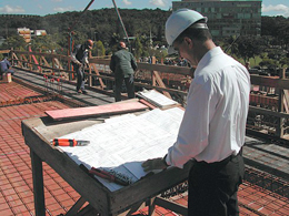 افزایش ۲۵ درصدی دستمزد مهندسان ناظر ساختمان
