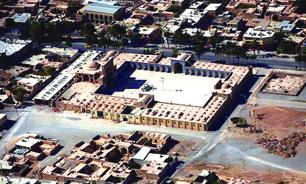 سیمای شهرهای تاریخی زیر پای ساخت و ساز بی رویه