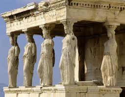 به کارگیری فناوریهای نو در محافظت از میراث باستانی یونان