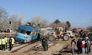 اطلاعیه رجاء در خصوص مصدومان سانحه قطار مسافری تهران - مشهد+اسامی مصدومان
