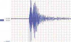 زلزله ۴٫۱ ریشتری فیروزآباد در لرستان را لرزاند/ ثبت ۱۰ پس لرزه