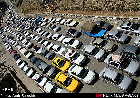اعلام محدودیتهای ترافیکی در آخرهفته/افزایش ۱۱٫۹ درصدی تردد