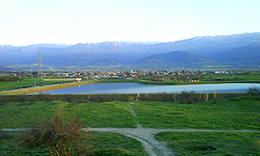 کرمانشاه پنجمین شهر سبز کشور