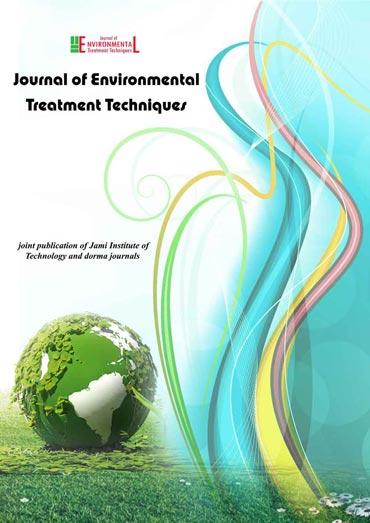 انتشار مقالات فصلنامه روشهای تصفیه محیط در سیویلیکا