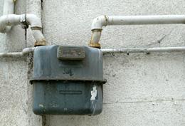 نصب شیر خودکار قطع گاز روی شبکه داخلی منازل