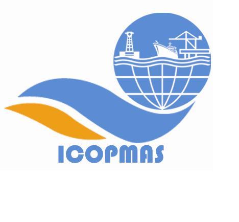 اعلام مقالات برتر در یازدهمین همایش بین المللی سواحل، بنادر و سازه های دریاییicopmas 2014