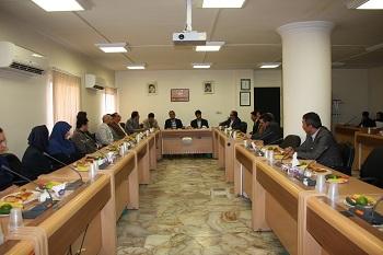 اعطای گواهینامه ۲۰۰۸ : ۹۰۰۱ ISO به سازمان نظام مهندسی ساختمان استان تهران