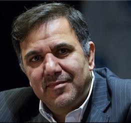 آخوندی نخستین قدم را برای تکمیل آزادراه تهران – شمال برداشت