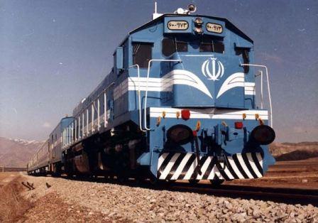 بهای بلیت قطارهای شرکت مسافری رجا کاهش یافت