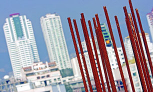 کیفیت ساختمانها فدای جیب بساز بفروشها