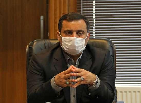 تاکید شهردار ساری بر خدمات رسانی بهتر به مراکز آموزشی