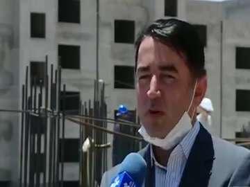 آغاز تحویل ۱۴۰۰۰ مسکن مهر در پردیس