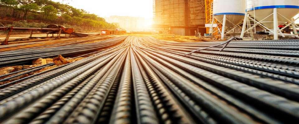 قیمت آهن آلات ساختمانی در ۱۶ شهریور
