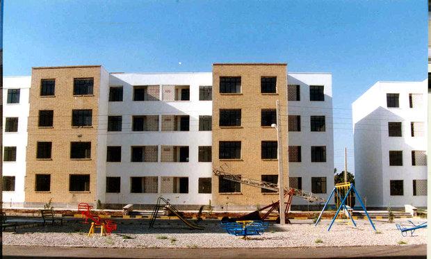 رونق بازار ساخت و ساز با افزایش تسهیلات ۵۰ میلیون تومانی انبوهسازان