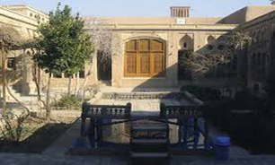 خانه ی بهنام فاخرترین اثر دانشکده ی معماری تبریز