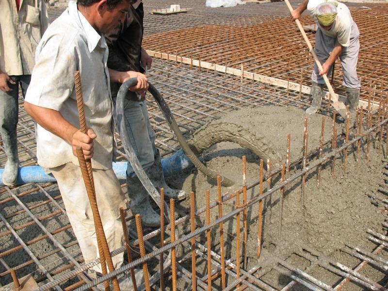 اتمام ساخت واحدهای زلزلهزده «بشاگرد»