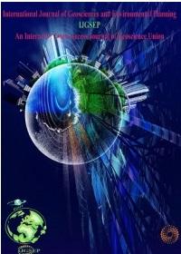 فراخوان نشریه بین المللی علوم زمین و برنامه ریزی محیطی