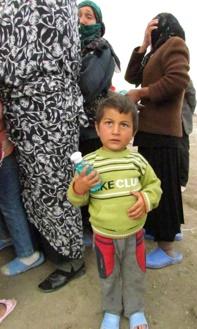 ساخت شامپو ویژه اسکان اضطراری، برای اولین بار در ایران
