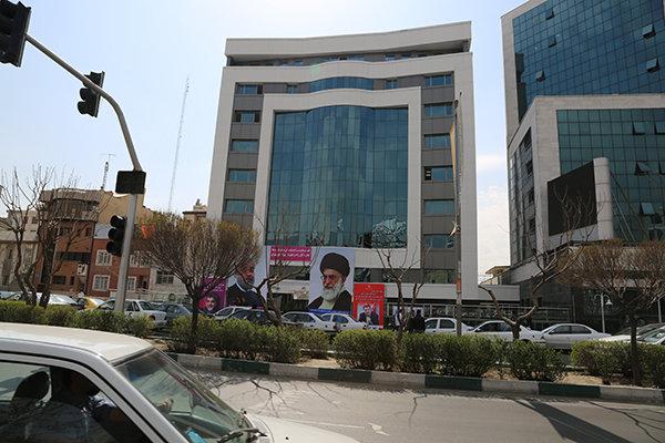 ساختمان جدید سازمان امور مالیاتی افتتاح شد