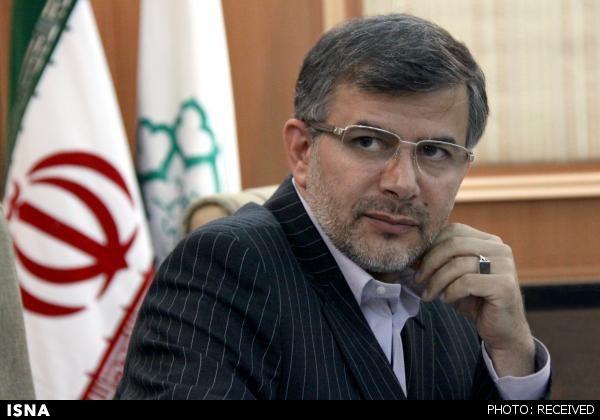توضیحات معاون شهرداری تهران درباره حادثه ریزش ساختمان تقاطع لالهزار