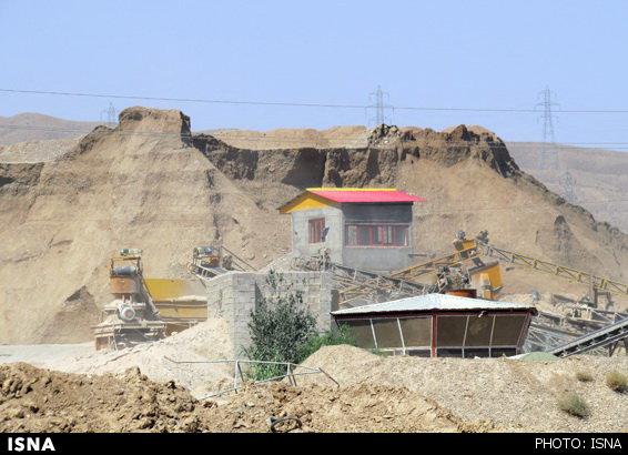 توجه به مسایل زیست محیطی در اجرای پروژهها