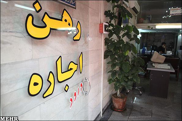 افزایش ۱۲ درصدی نرخ اجارهبها در تهران