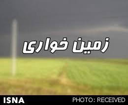 آزادسازی ۵ قطعه اراضی ملی تصرف شده در لاهیجان