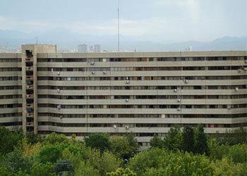 تغییر کاربری اراضی شهرک اکباتان در شورای عالی شهرسازی
