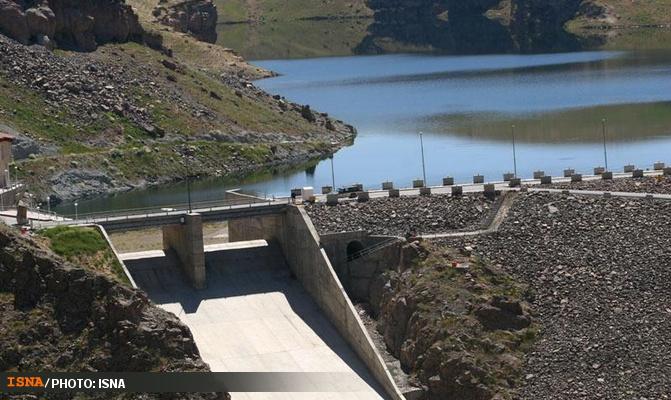 آخرین وضعیت ساخت سد تالوار
