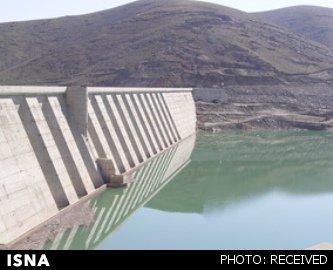 تأمین آب شرب بندرعباس از آب نشتی سد شمیل