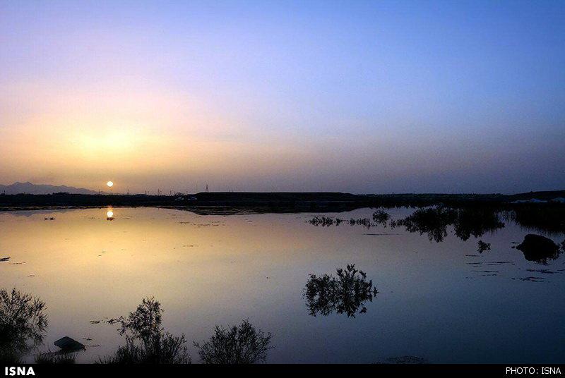 مدیریت عالمانه منابع آب بهترین راه برای مهار تبعات خشکسالی