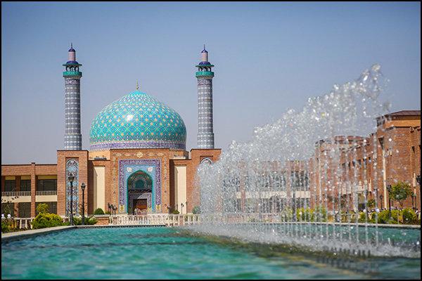 عملکرد شرکت عمران شهر جدید اندیشه در دولت یازدهم/ بازار ایرانی اسلامی؛ مهمترین اثر فاخر اندیشه