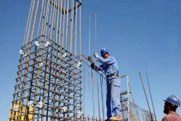 گردش مالی صنعت ساختمان بالاتر از فروش نفت است