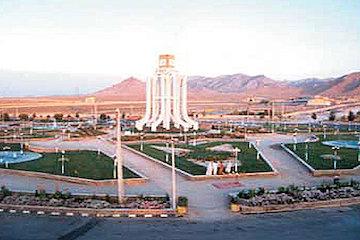 طرح جامع سمنان در شورایعالی معماری و شهرسازی تصویب شد