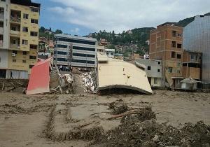 تخریب بیش از ۳ هزار واحد مسکونی بر اثر سیل اخیر