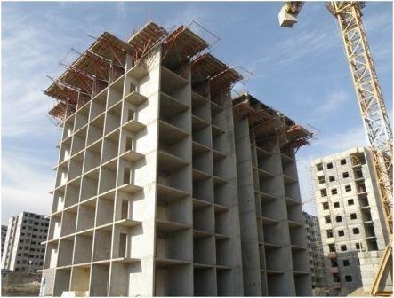 یک سال افزایش عمر مفید ساختمانها، چهار هزار میلیارد تومان نصیب کشور میکند