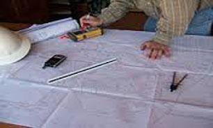 کاهش ۳۲درصدی تهیه نقشههای ساختمان در خراسانشمالی