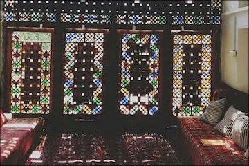 آغاز مرمت و احیای «خانه تاریخی کبیر» در بافت قدیم گرگان